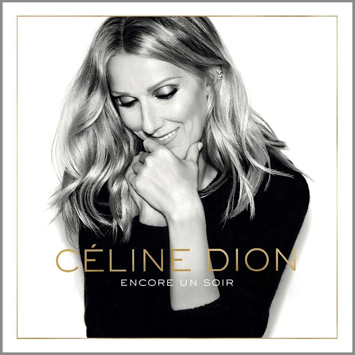 Celine Dion - Encore Un Soir on Deluxe Edition Import 2LP + CD (Backordered)