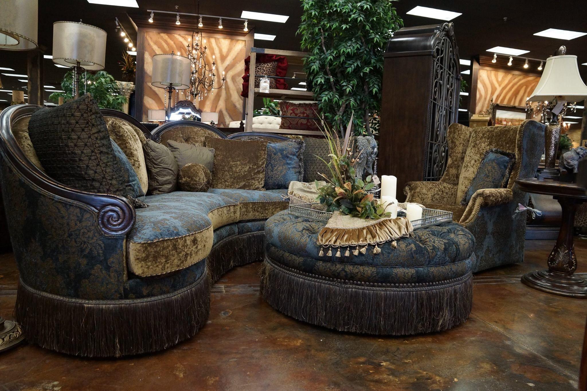 (3) Carteru0027s Furniture   Midland