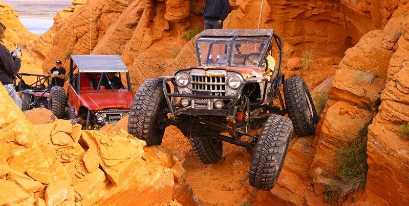 My Jeep Addiction