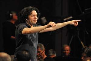 Image Search Results for gustavo dudamel venezuela