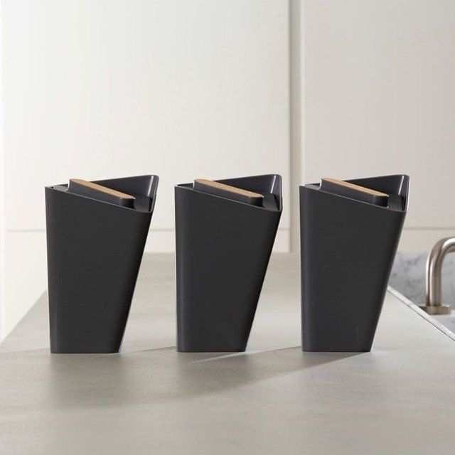 Forminimal Storage Jar Set