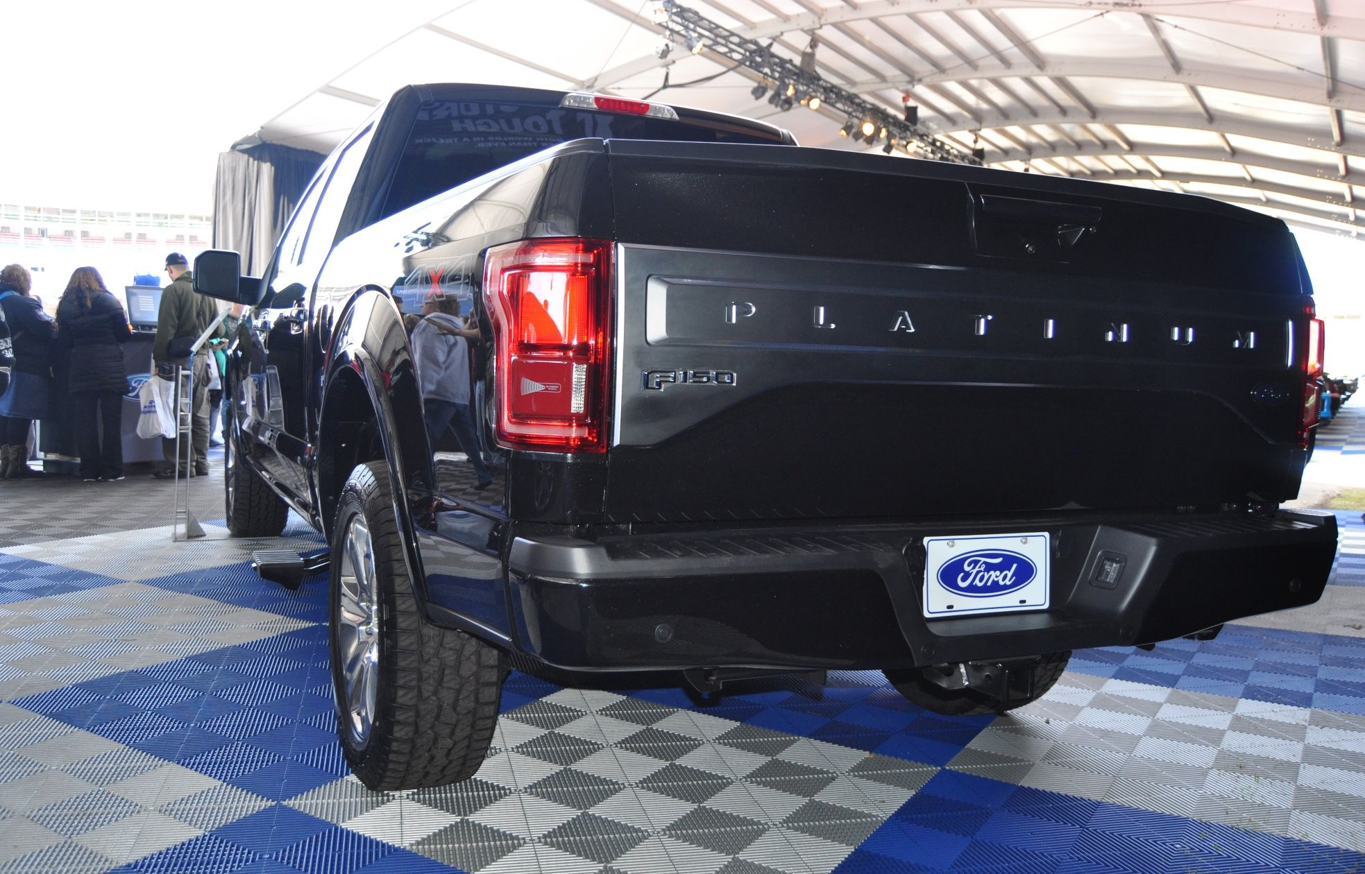 Awesome 2015 ford f150 limited car images hd ford f150 harley davidson 2014 wallpaper 2458 at cars wallpapers best cool cars pinterest ford f150