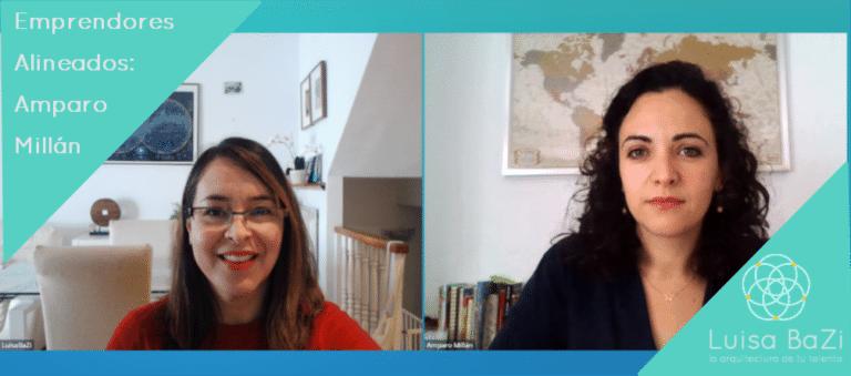Entrevista por Luisa Bazi – Sobre autoconocimiento y alinearse con lo que somos