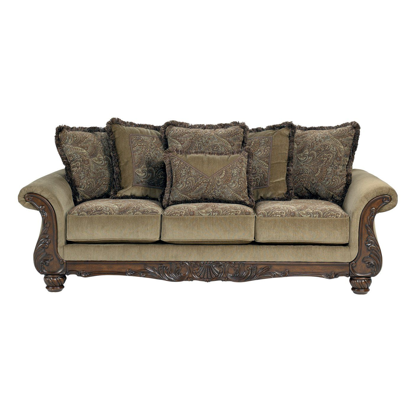 Sofa Mart Sale Signature Design By Ashley 3960138 Millington Sofa Favorite