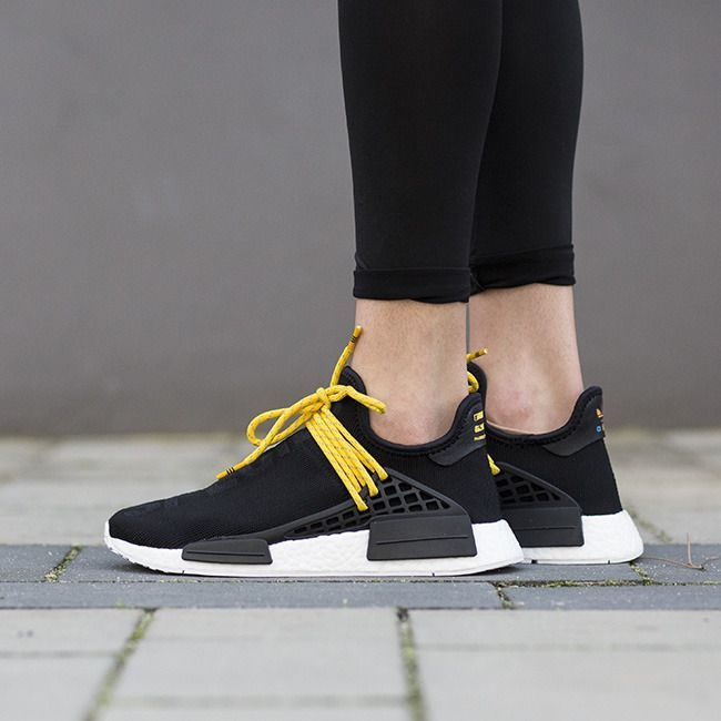 new arrivals cded1 0868e Womens Shoes sneakers adidas Originals x Pharrell Williams Human Race NMD  BB3068