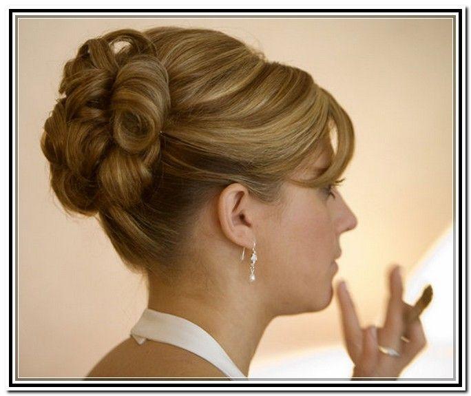 wedding hairstyles for medium length hair tiara   Wedding ...