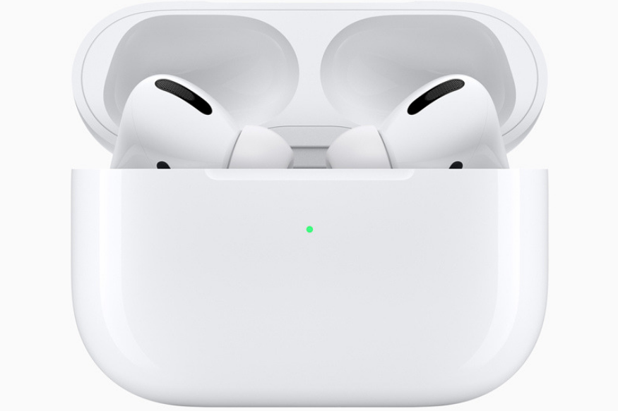 Apple Confirms Sound Problems Launches An Airpods Pro Service Program Airpods Pro Headphones Apple Products
