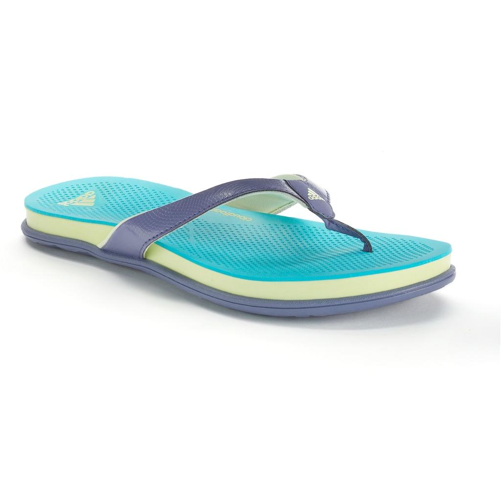 f8ec715dd Adidas Cloudfoam Ultra Women s Flip-Flops
