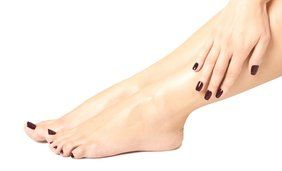 Up to 40% Off at Pretty Nails & Spa