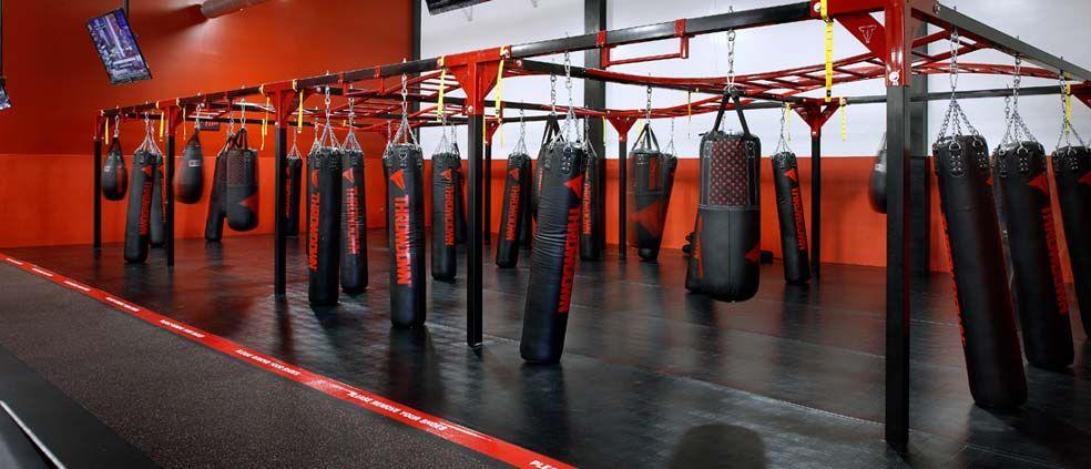 Ufc Gym The Ultimate Fitness Destination Torrance Martial Arts Gym Boxing Gym Design Fight Gym