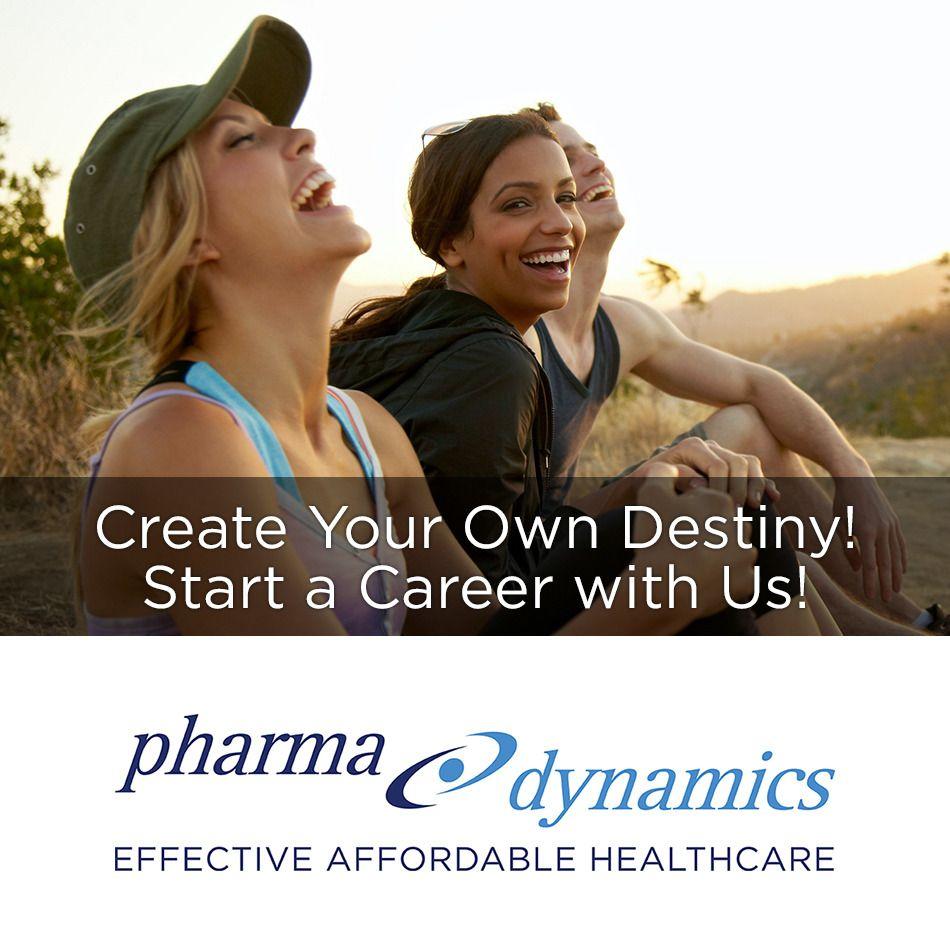 We are hiring in Nelspruit (Mpumalanga) Pharma Dynamics