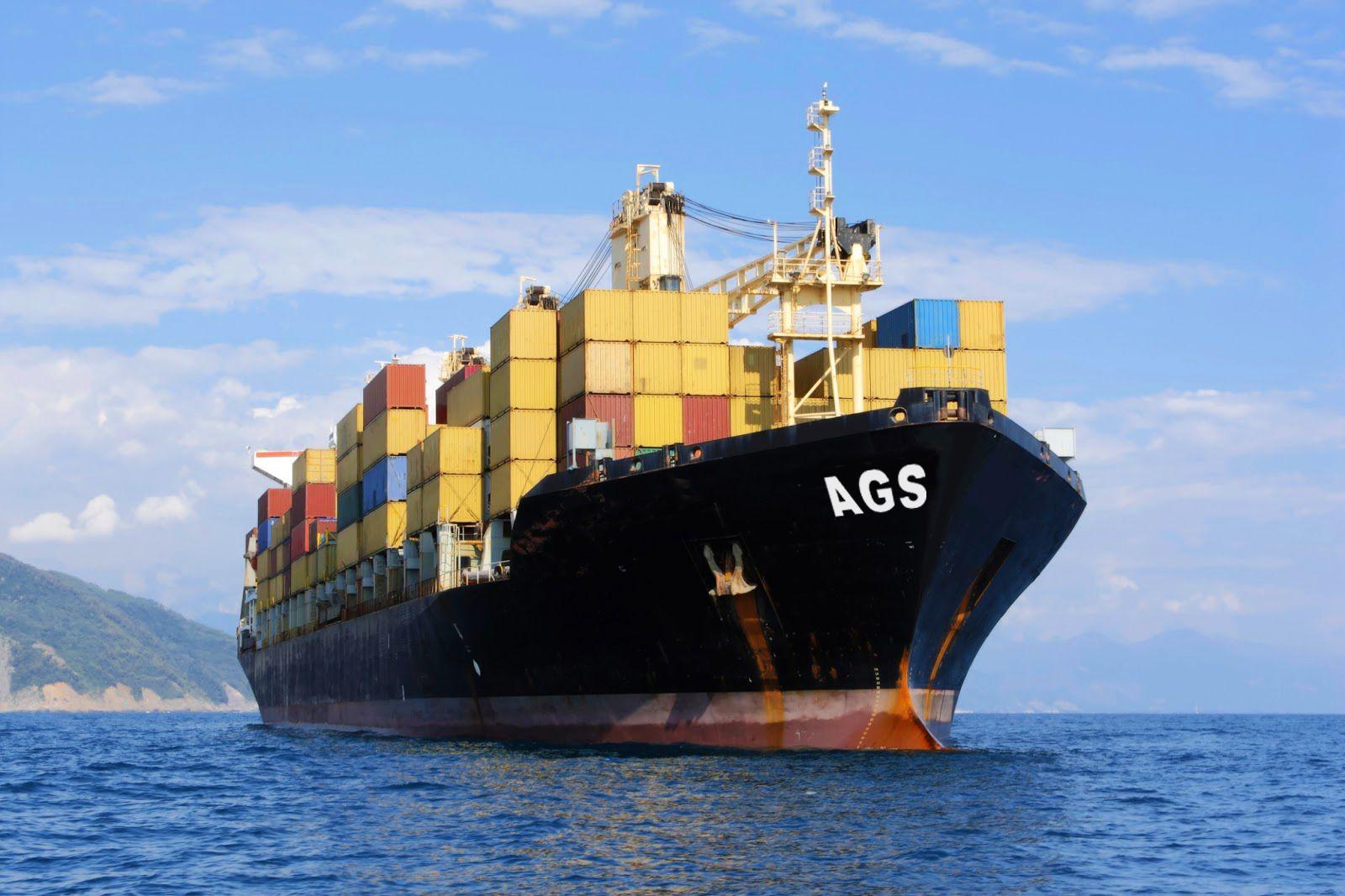 logistics companies in dubai freezone | AGS Logistics LLC