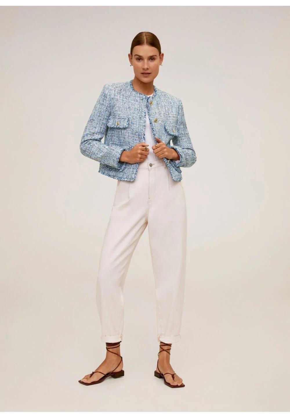Blauer Jakker | Dame | Ny jakke på nett hos Zalando
