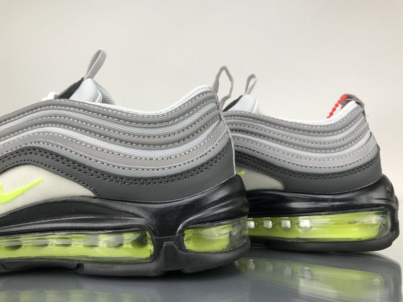 "5457bbf278b9 ... Nike Air Max 97 ""Neon"" 921733-003 Sneaker 6 cheap for sale 1b778 ..."