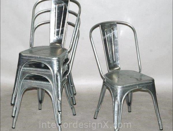 Galvanized Steel Chair | Home Design And Interior Decoration Marais Brush  Galvanized Finish Steel Chair KBtDHkuaL Galvanized Steel Chair Interior  Design ...