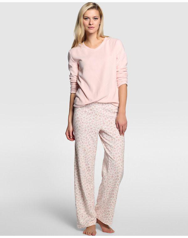 Pijama de Sfera-El Corte Ingles  8b0700966