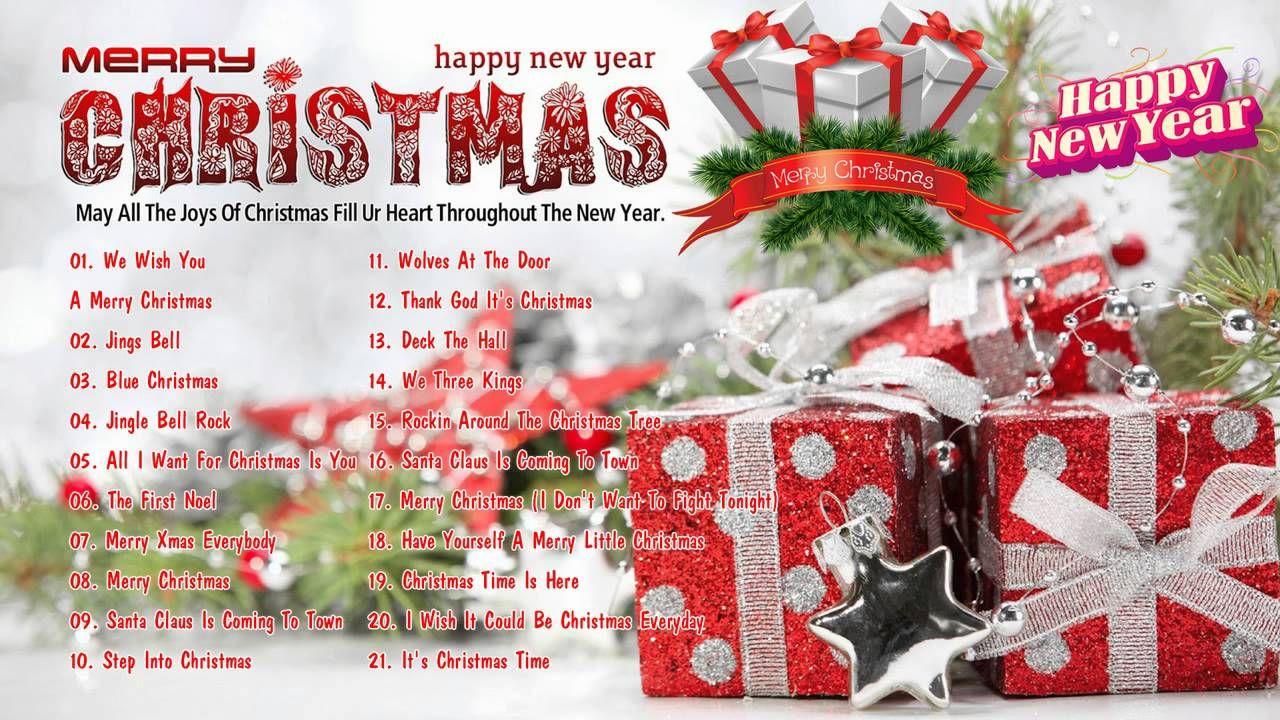 Best Rock Christmas Songs 2017 | Christmas Rock \'n\' Roll Music ...