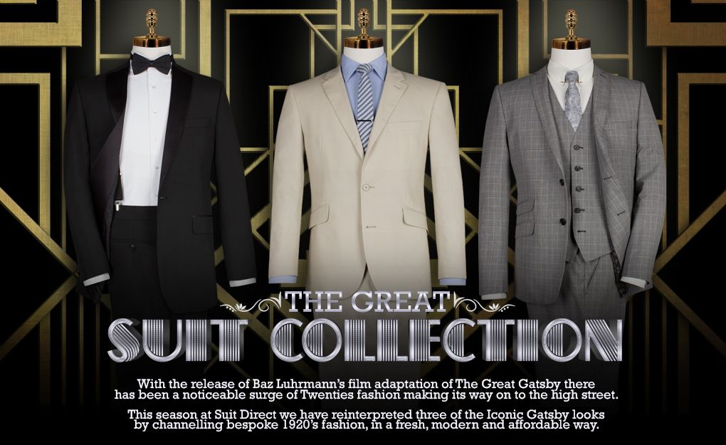 Suits & Jackets – Essential Tips for the Perfect Fit http://www ...