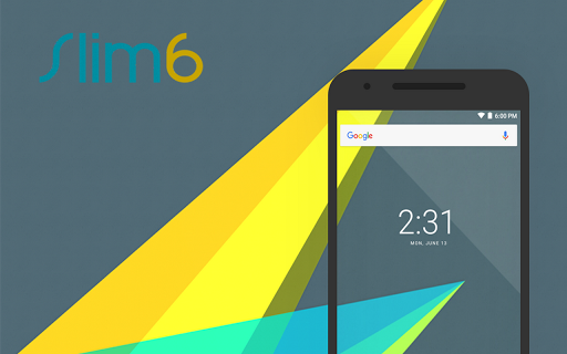 Download Custom Rom Upgrade to Marshmallow 6 0 by SlimRoms