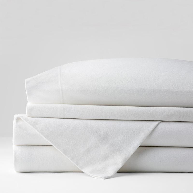 Solid Flannel Standard Pillowcases Pair Of 2 The Company Store In 2020 Outdoor Cushions Pillows Bedding Collections King Sheet Sets