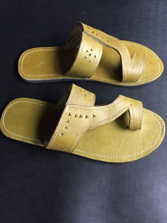 9fc9448fe7e654 Leather Sandals