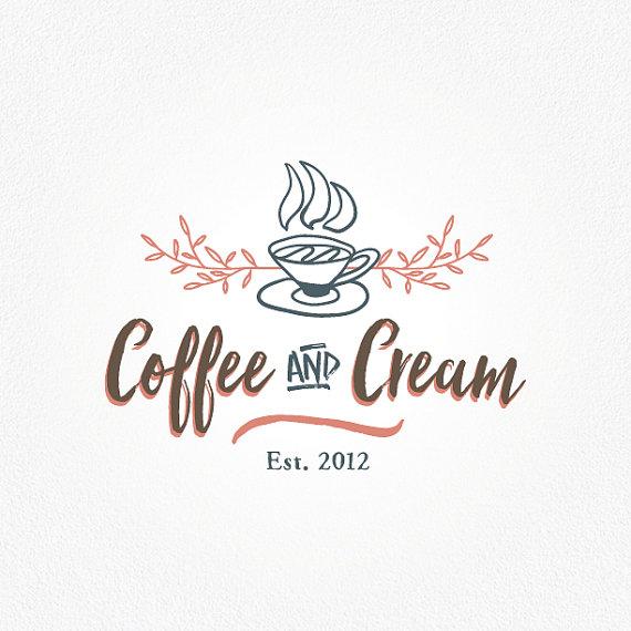 30 Clever Coffee Logo Designs For Inspiration Kedai Kopi Kopi Kafe