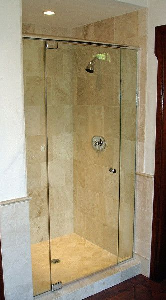Frameless Glass Shower Doors Binswanger Glass Your One Stop