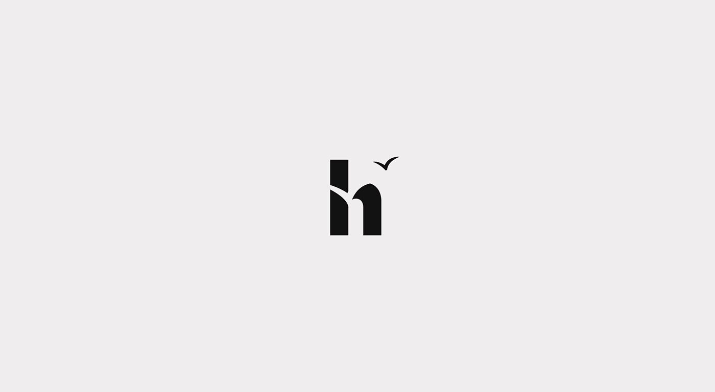 17 examples of modern logo design mariana gonçalves | logo