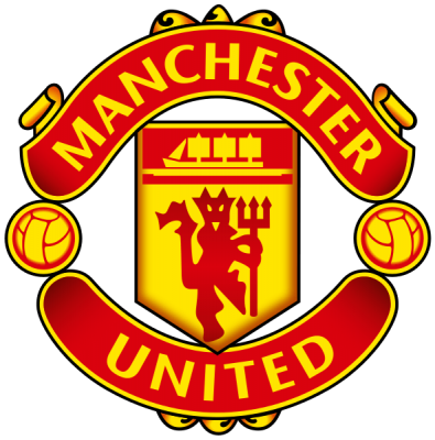 Manchester United logo PNG Images With Transparent