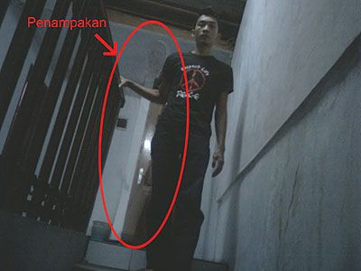 Best Real Ghost Compilation Captured By Amutured Camera 15 Pics