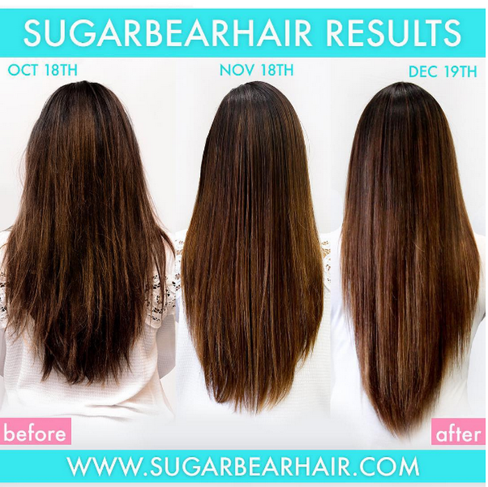 The Ultimate Sugar Bear Hair Review All You Need To Know About The