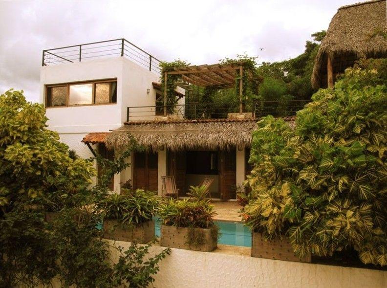 san juan del sur vacation rental vrbo 319597 2 br nicaragua rh pinterest com