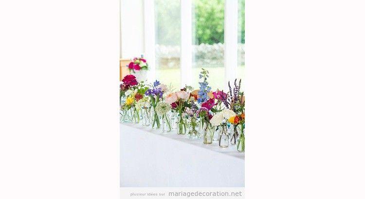 Les bocaux en verre se prêtent à mille et une utilisation ! Accessoire de rangement, bougeoir... En voici 15 repérées pour vous sur Pinterest.