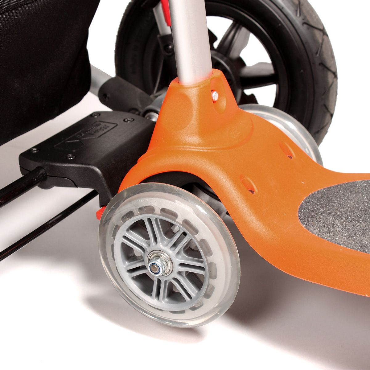 Freerider™ Kids scooter, Stroller, Stroller board