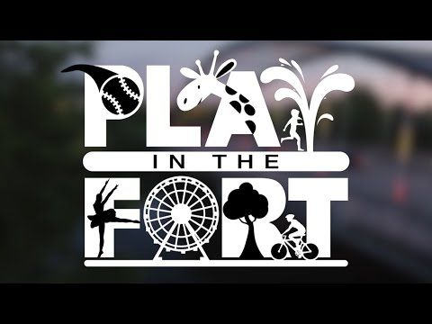 Play in The Fort   Visit Fort Wayne, Indiana - YouTube