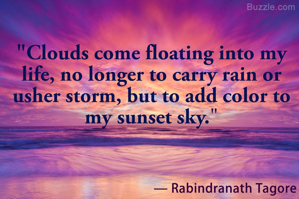 45 Quotes About The Beauty Of Clouds Cloud Quotes Nature Quotes Beautiful Sky Quotes