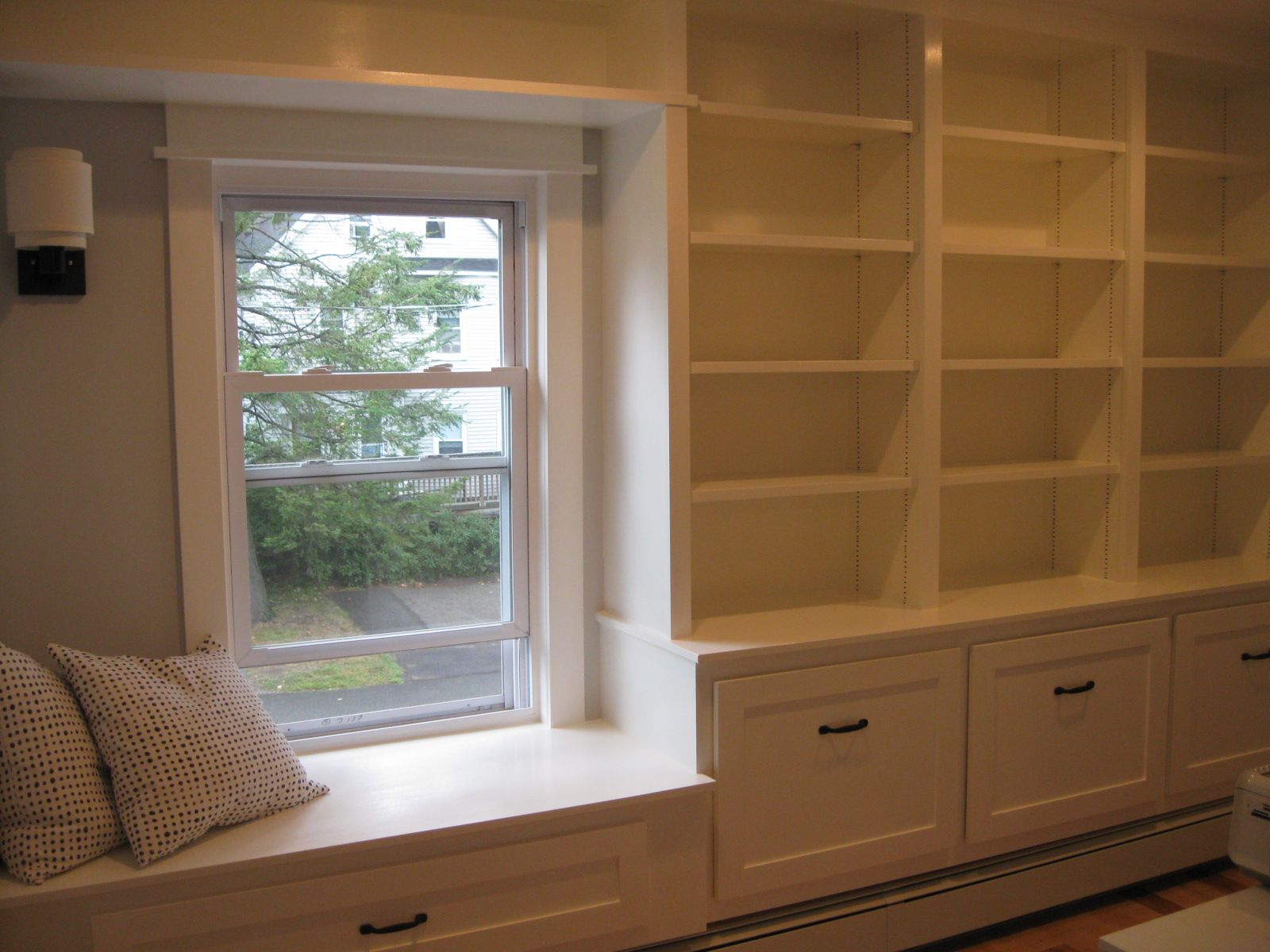 white natural narrow furniture bench bookcase com cube shoe wood cubby modern beautiful bookcases tall storage