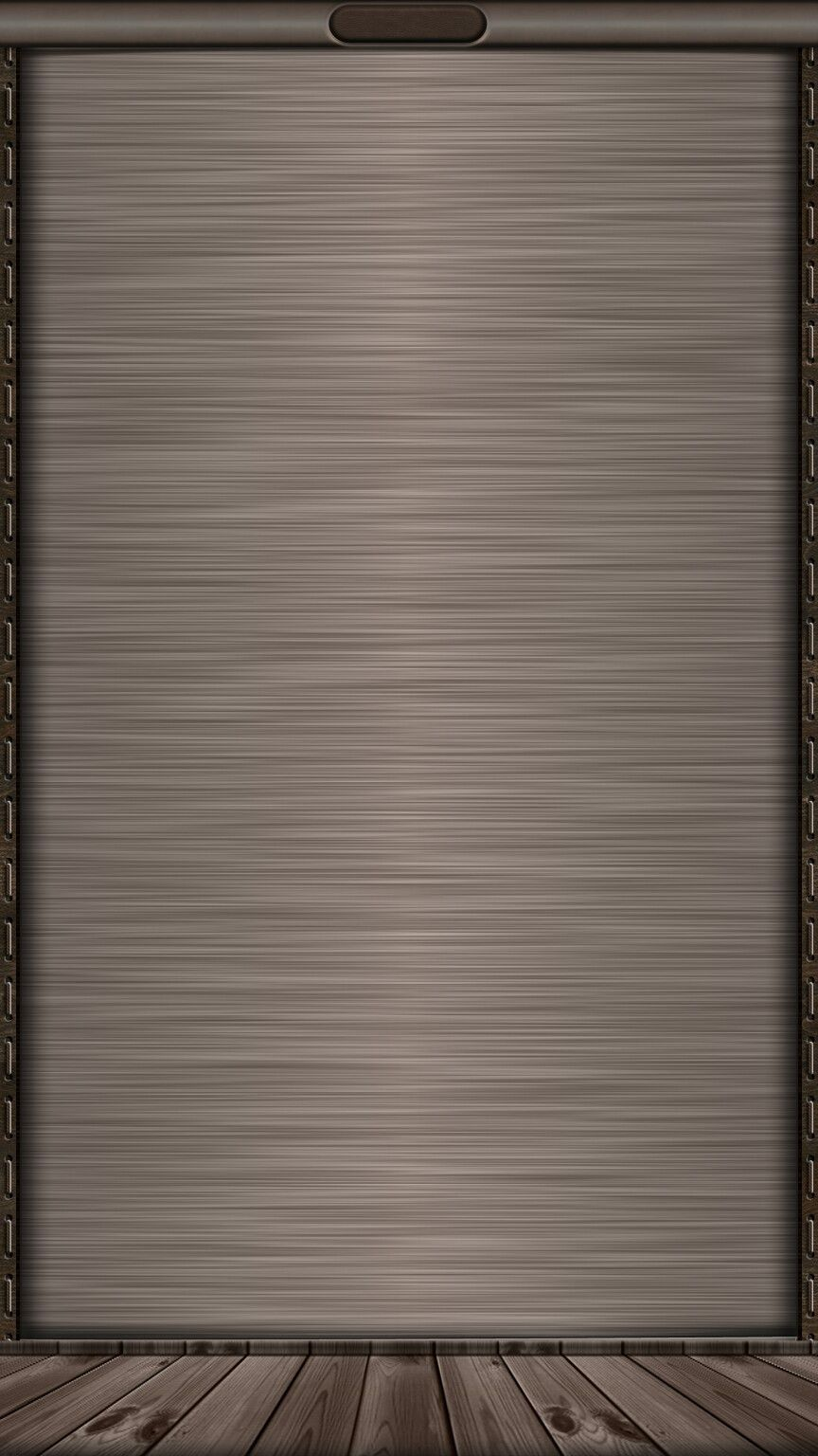 sleek neutral steel wallpaper