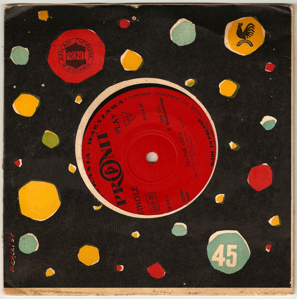 Letterology Singing The Praises Of Polish Record Cover Design Album Design Record Artwork Vintage Records
