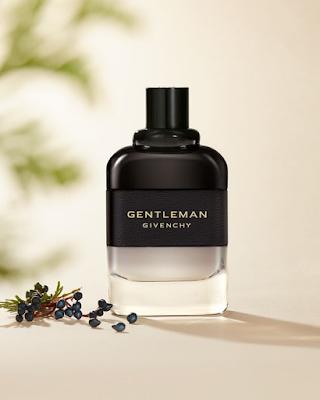 عطور اجمل أفضل العطورات النسائية و الرجالية Gentleman Givenchy Eau De Parfum Perfume