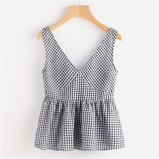 Photo of Simply Paid Sleeveless Blouse