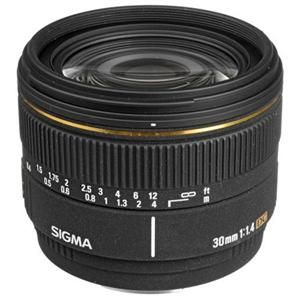 Sigma 30mm f1.4 DC HSM. EDIT: This isn't a full frame lens, but I actually love working with it on my 5D MKIII