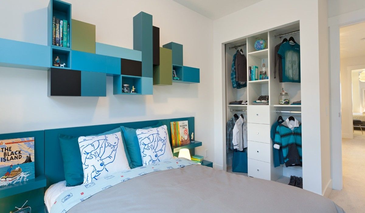 Best 17 Turquoise Room Ideas For Modern Design And Decor