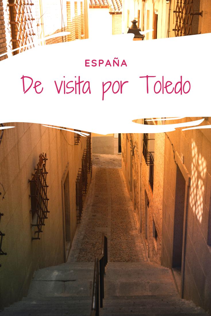 Que Ver En Toledo 10 Visitas En Toledo Imprescindibles Toledo España Turismo Lugares De España