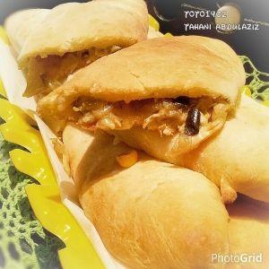 صامولي محشي أضيفت بواسطة Tahani Aziz الساندويتشات Recipes Snack Recipes Hot Dog Buns