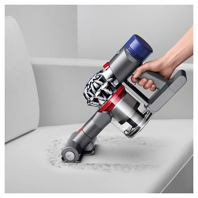 Dyson V8 Absolute Cord-Free Stick Vacuum, Orange