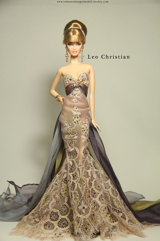 Christabelle Barbie Doll | For more pics here: - www ...