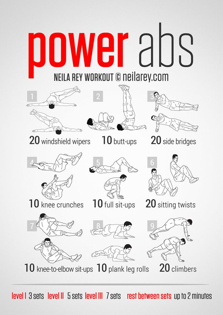 Ab workouts for men … fitness worko…
