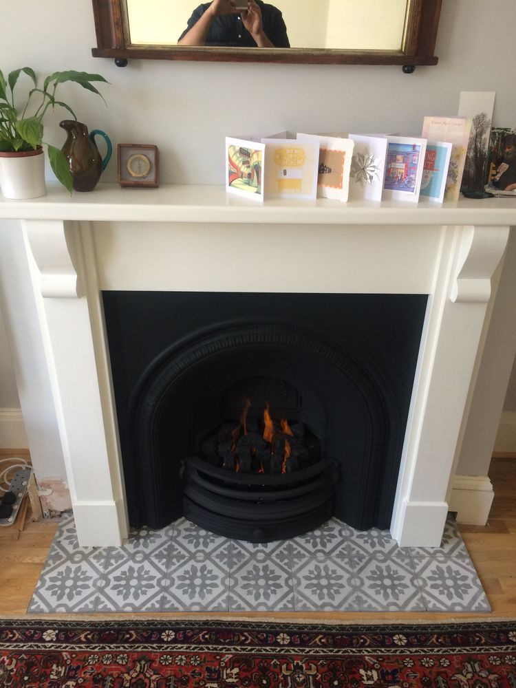 Chimney Fireplace Specialist Gas Engineer In Crawley Decor
