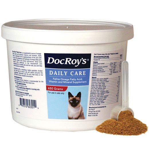 Revival Animal Health   Doc Roy's®   Pet health, Cat ...